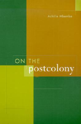 On the Postcolony