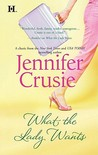 What the Lady Wants by Jennifer Crusie
