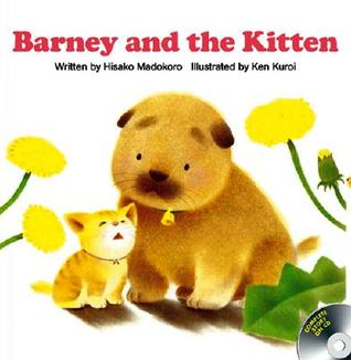 Descargas gratuitas de audiolibros en español Barney and the Kitten