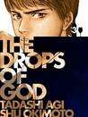 The Drops of God 3 (The Drops of God, #5-6)