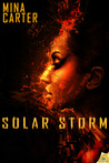 Solar Storm by Mina Carter