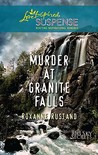 Murder at Granite Falls (Big Sky Series, #4)