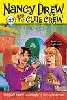 Cat Burglar Caper (Nancy Drew and the Clue Crew, #27)
