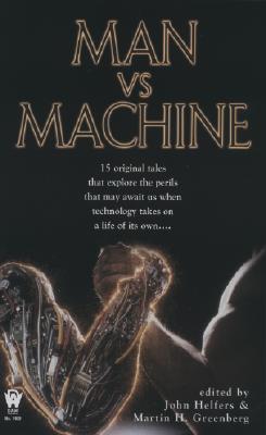 Man Vs Machine
