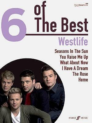 Westlife: (Piano, Vocal, Guitar)