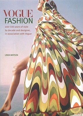 Vogue Fashion by Linda      Watson