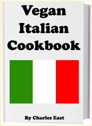 Vegan Italian Cookbook