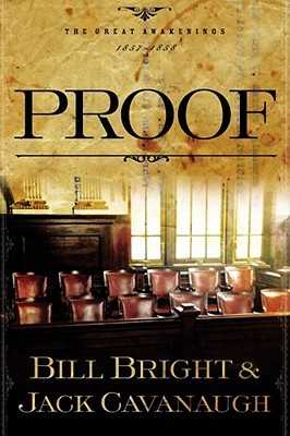 Proof by Bill Bright