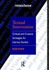 Textual Intervent...
