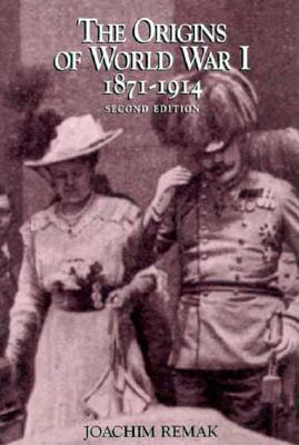 The Origins of World War I, 1871-1914