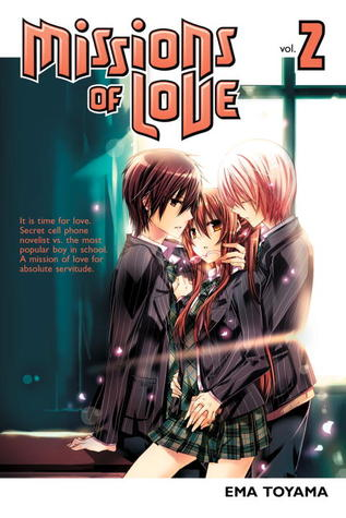 Missions of Love, Vol. 2