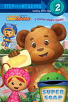 Download Super Soap (Team Umizoomi)
