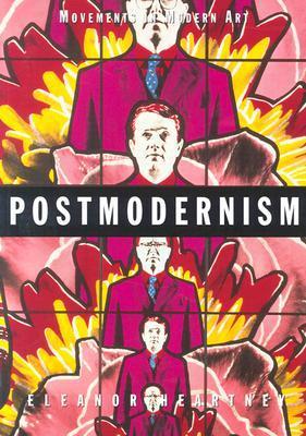 Postmodernism by Eleanor Heartney