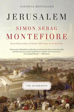 Jerusalem The Biography Ebook