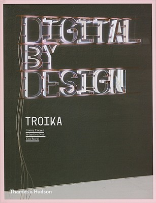 Digital by Design by Conny Freyer