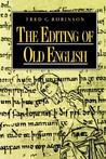 The Editing of Old English