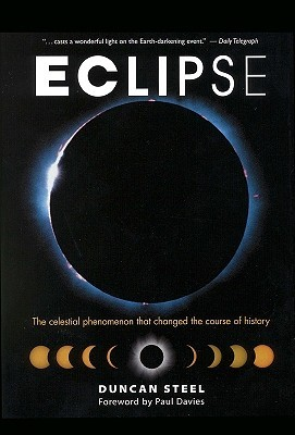 Eclipse:: The Celestial Phenomenon That Changed the Course of History