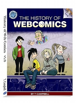 A History of Web Comics, V 1.0