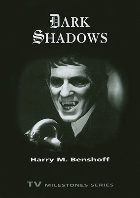 Image result for dark shadows benshoff book cover