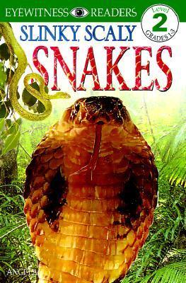 Slinky, Scaly Snakes