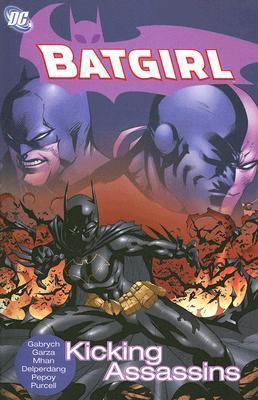 Batgirl, Vol. 5: Kicking Assassins