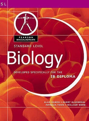 Standard Level Biology for the IB Diploma