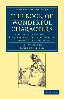 The Book of Wonderful Characters