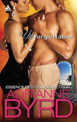 Unforgettable by Adrianne Byrd