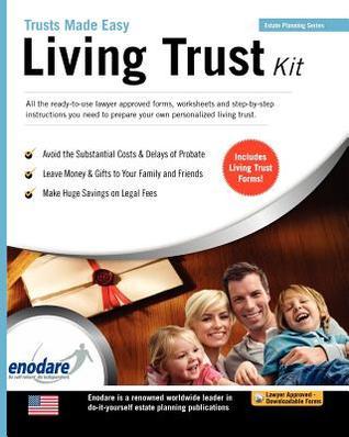 Living trust kit by enodare 14560233 solutioingenieria Gallery