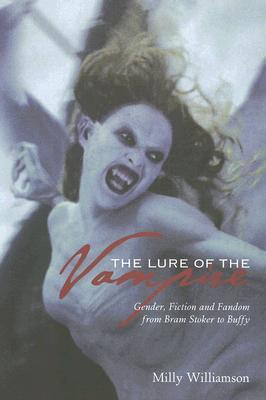 The Lure of the Vampire by Milly Williamson