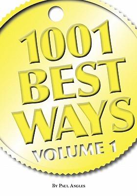 1001 Best Ways, Volume 1 Libros en línea para descargar pdf gratis
