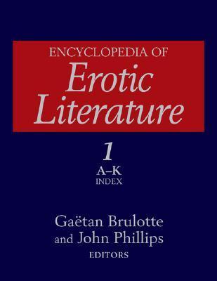 Erotica authors index