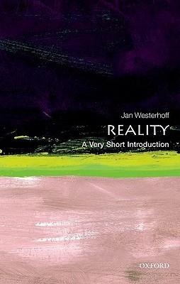 Reality by Jan Westerhoff