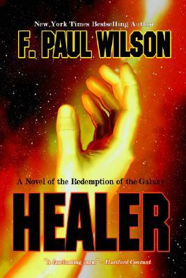 Healer (The LaNague Federation, #3)