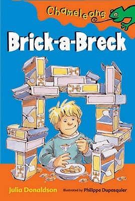 Brick-A-Breck (Chameleons)