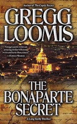 The Bonaparte Secret (Lang Reilly #5)