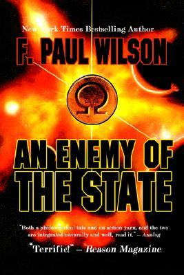 An Enemy of the State(The LaNague Federation 1)
