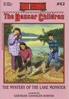 The Mystery of the Lake Monster (The Boxcar Children, #62)