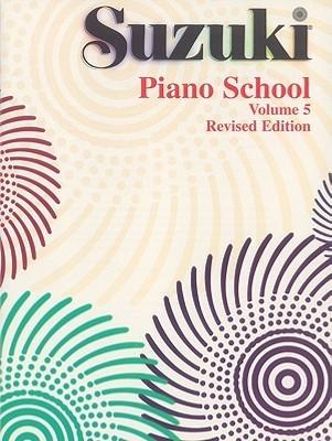 Suzuki Piano School, Vol 5