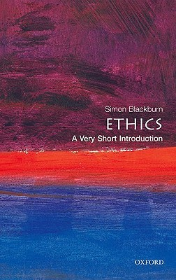 Ethics by Simon Blackburn