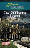 The Officer's Secret(Military Investigations, #1)