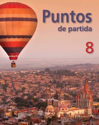 Puntos de partida: An Invitation to Spanish