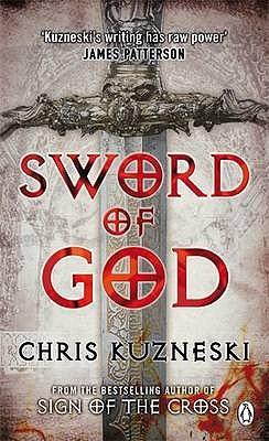 Sword of God (Payne & Jones, #3)