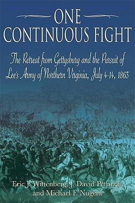 One Continuous Fight by Eric J. Wittenberg