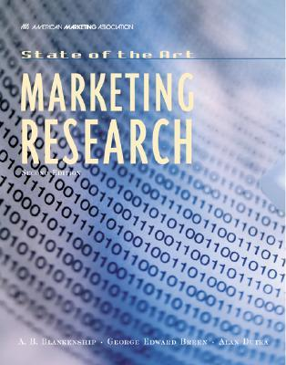 State of the Art Marketing Research