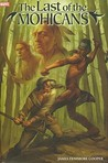Last of the Mohicans (Marvel Illustrated)