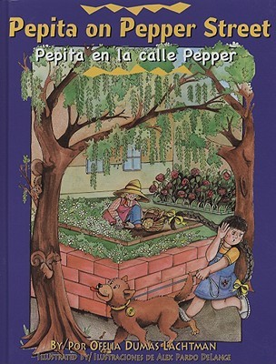 Pepita on Pepper Street/Pepita En La Calle Pepper