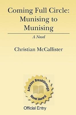 Coming Full Circle: Munising to Munising