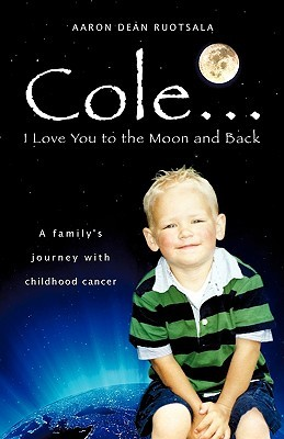 Cole...I Love You to the Moon and Back