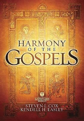Holman Christian Standard Bible: Harmony of the Gospels